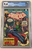 Tomb of Dracula #19