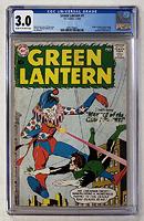 Green Lantern #1