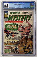 Journey Into Mystery #97