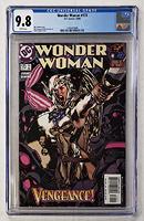 Wonder Woman #173