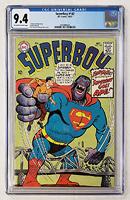 Superboy #142