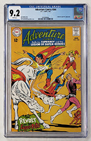 Adventure Comics #364