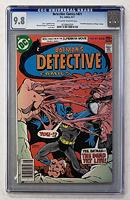 Detective Comics #471