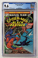 Marvel Team-Up #20