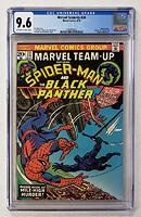 Marvel Team-Up #20