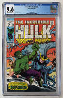 Incredible Hulk #126