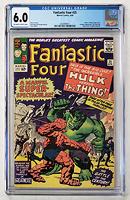 Fantastic Four #25