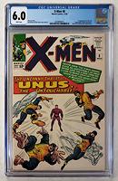 X-Men #8