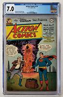 Action Comics #176