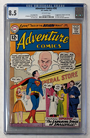 Adventure Comics #292