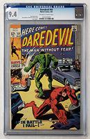 Daredevil #50