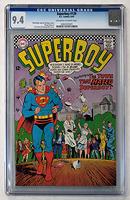 Superboy #139