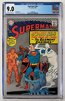 Superman #190