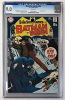 Detective Comics #394