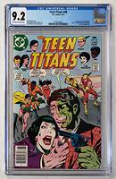 Teen Titans #48