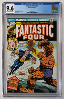Fantastic Four #147