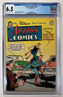 Action Comics #192