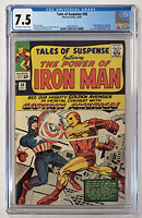 Tales of Suspense #58