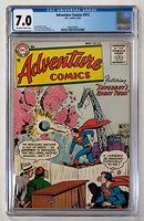 Adventure Comics #212