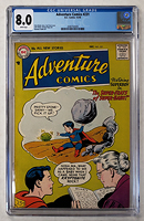 Adventure Comics #231