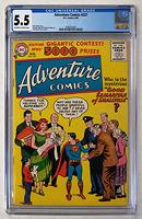 Adventure Comics #227