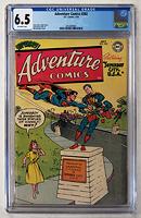 Adventure Comics #202