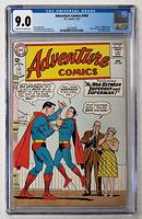 Adventure Comics #304