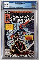 Amazing Spider-Man #210