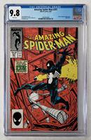 Amazing Spider-Man #291