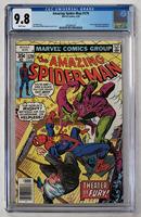 Amazing Spider-Man #179