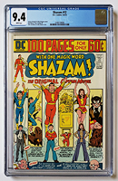 Shazam #12