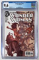 Wonder Woman #192