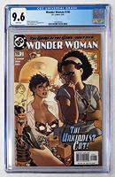 Wonder Woman #190