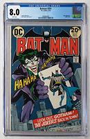 Batman #251