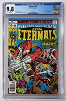 The Eternals #14