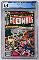 The Eternals #2