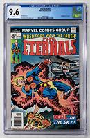 The Eternals #3